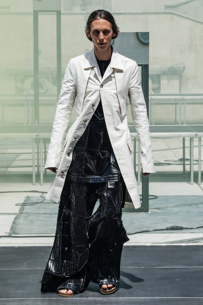 Collections cover rick owens ss19 men look 19