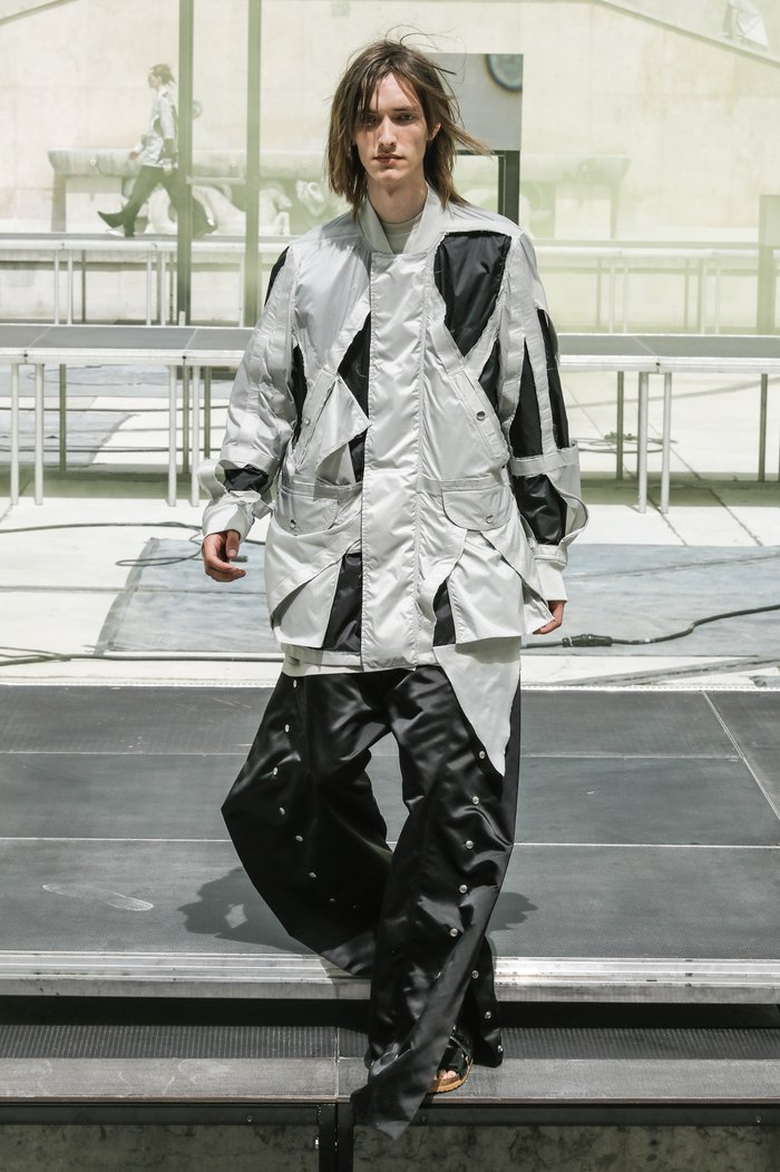 Collections cover rick owens ss19 men look 29
