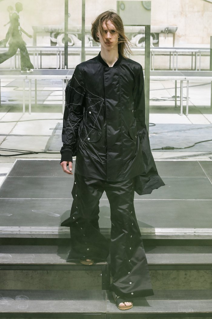 Collections cover rick owens ss19 men look 28