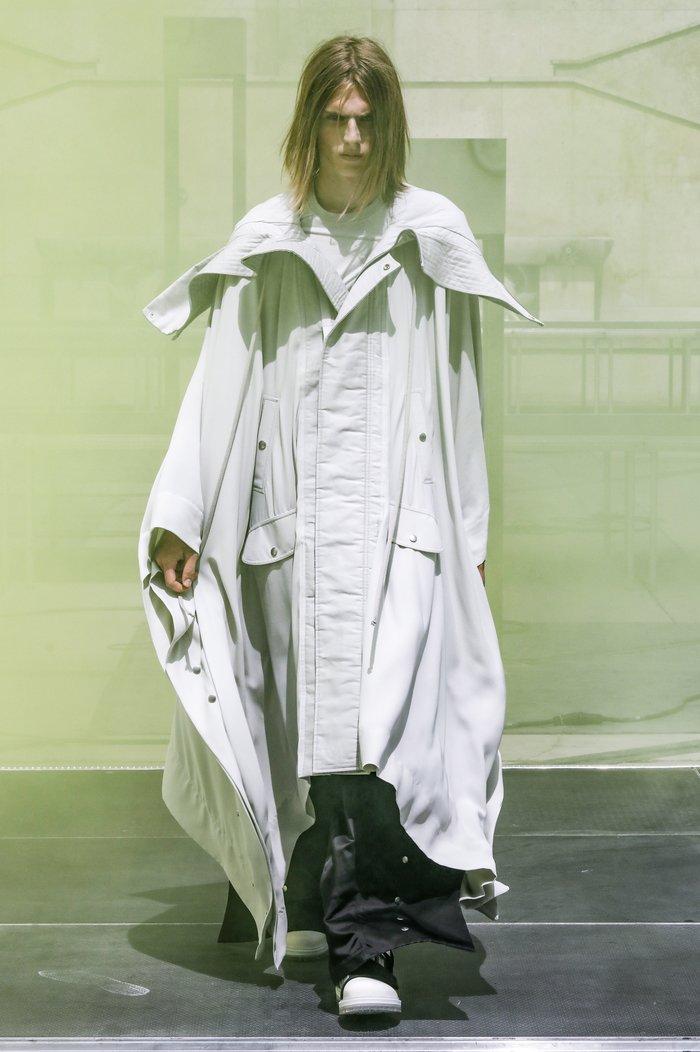 Collections cover rick owens ss19 men look 26