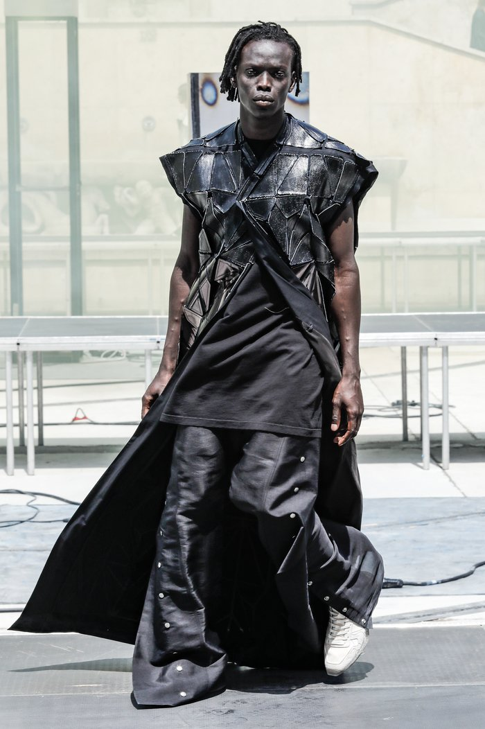 Collections cover rick owens ss19 men look 22