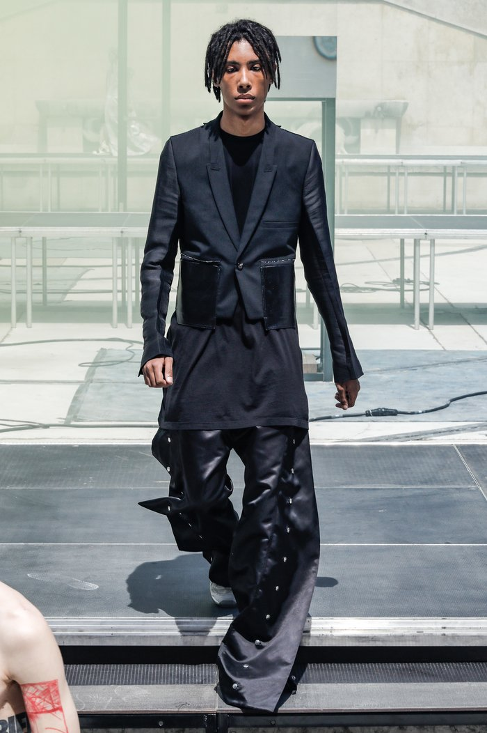 Collections cover rick owens ss19 men look 21