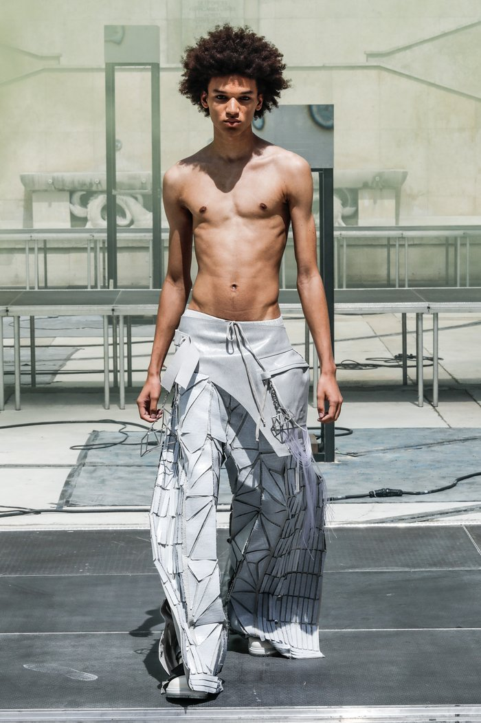Collections cover rick owens ss19 men look 23