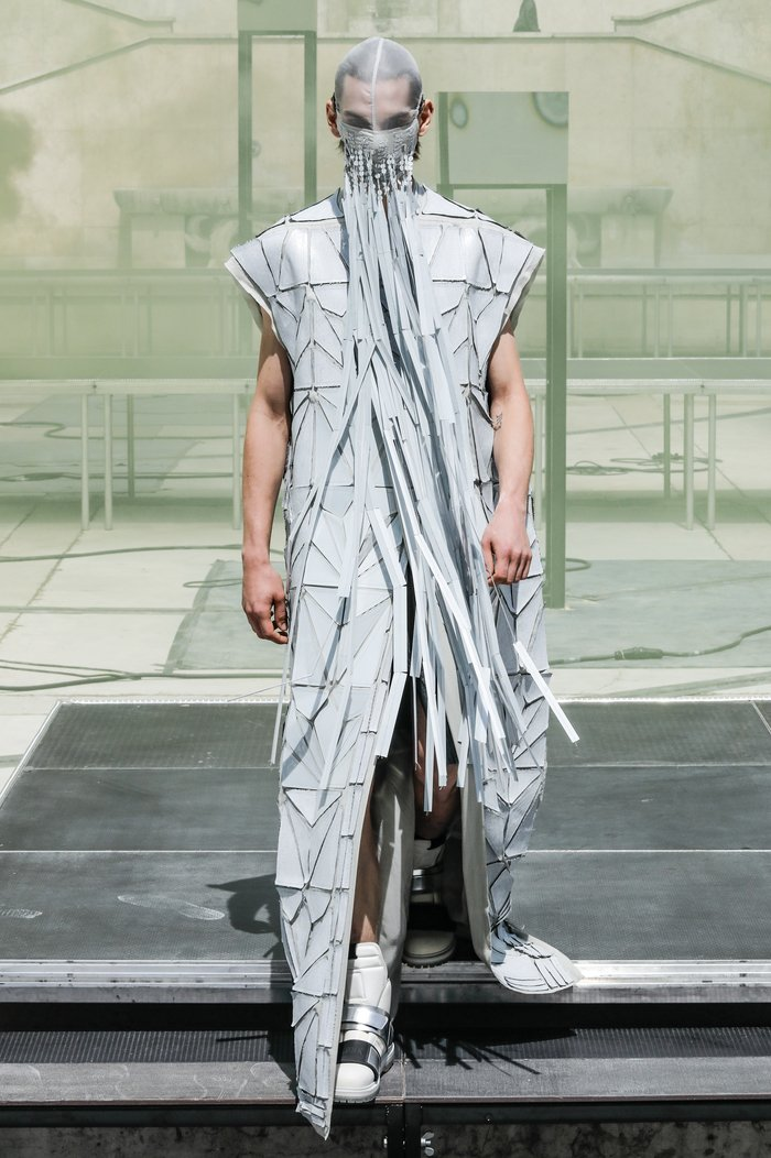 Collections cover rick owens ss19 men look 24