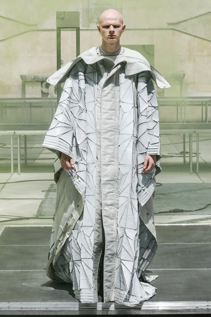 Collections cover rick owens ss19 men look 25