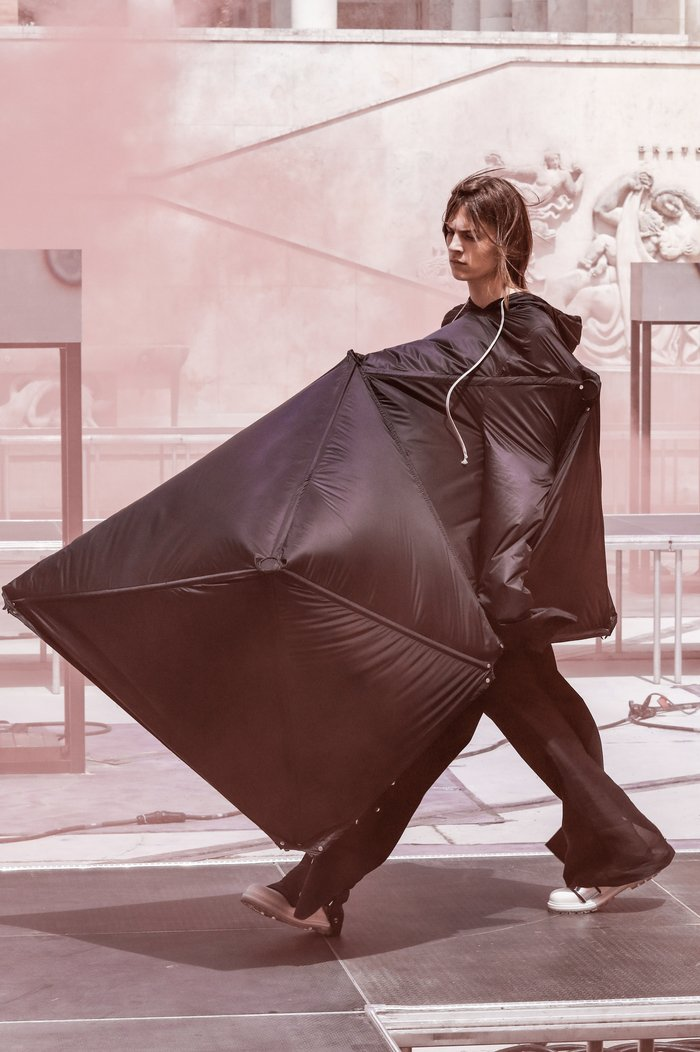 Collections cover rick owens ss19 men look 39