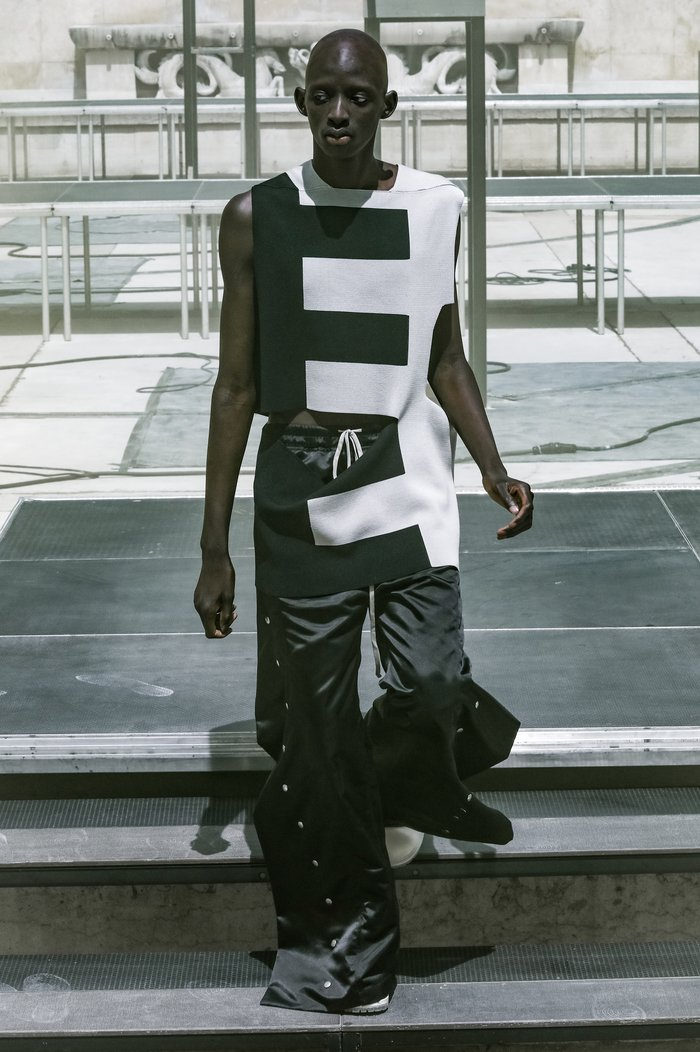 Collections cover rick owens ss19 men look 30