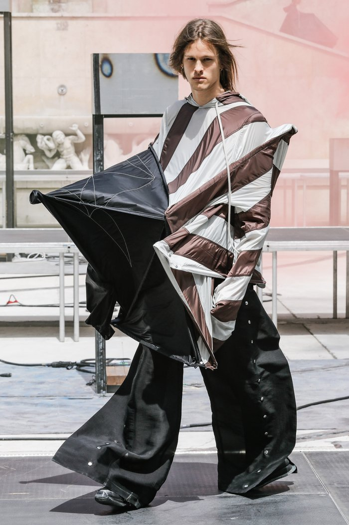 Collections cover rick owens ss19 men look 34