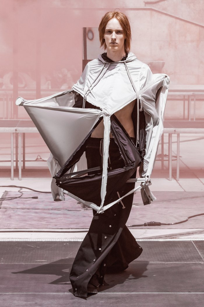 Collections cover rick owens ss19 men look 38