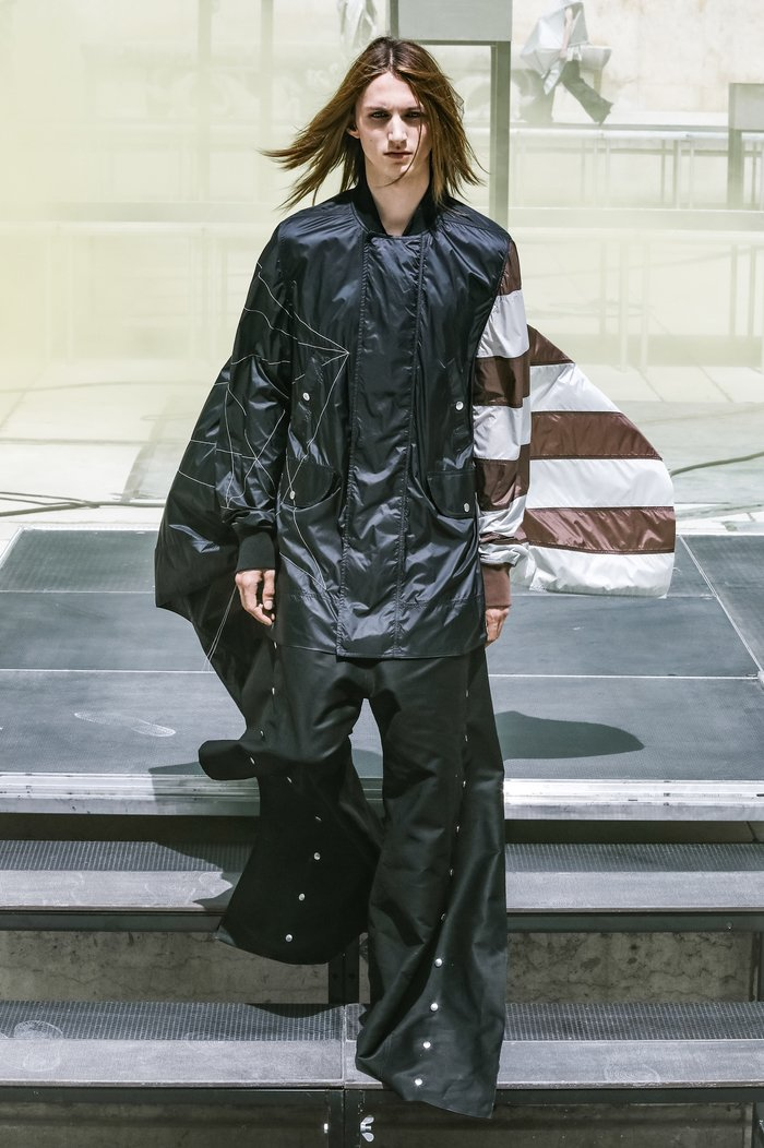Collections cover rick owens ss19 men look 31