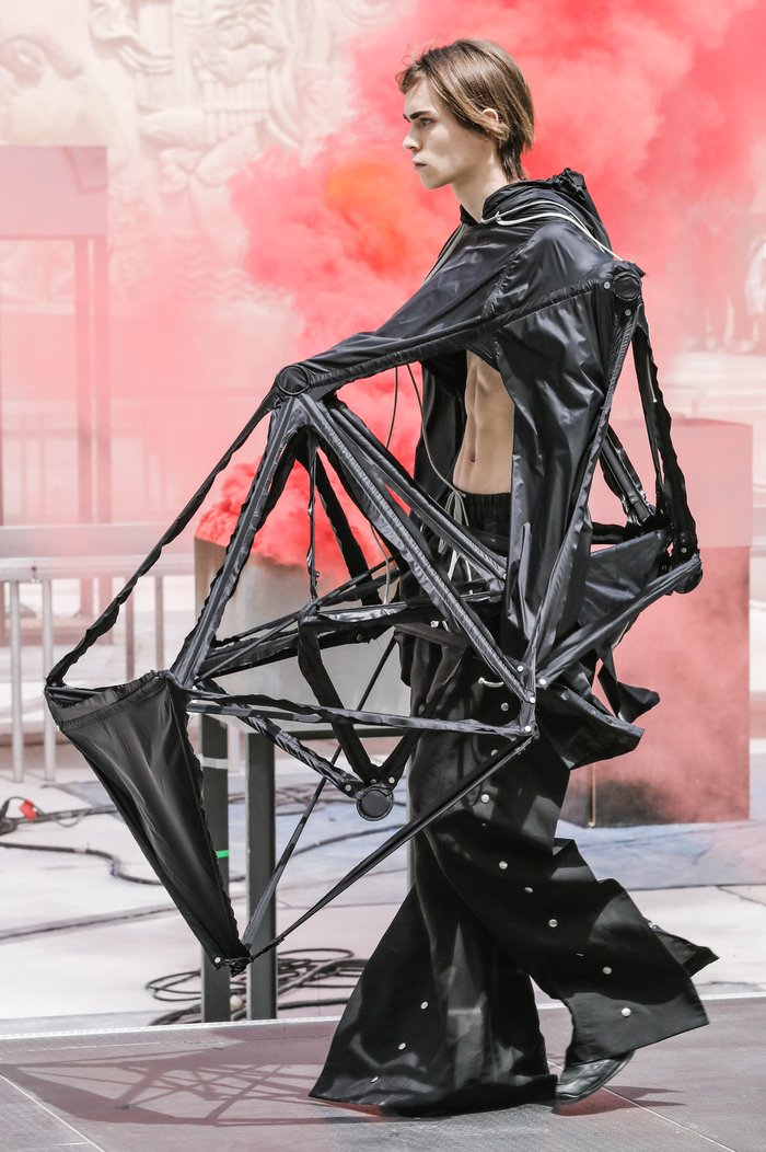 Collections cover rick owens ss19 men look 36