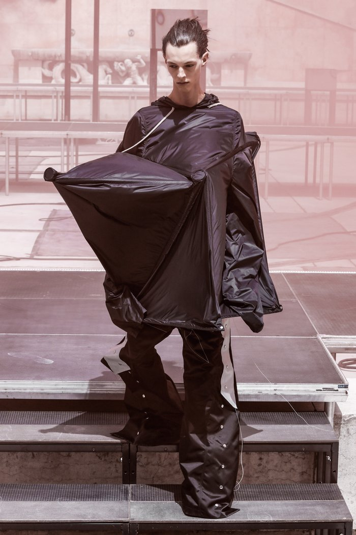 Collections cover rick owens ss19 men look 37