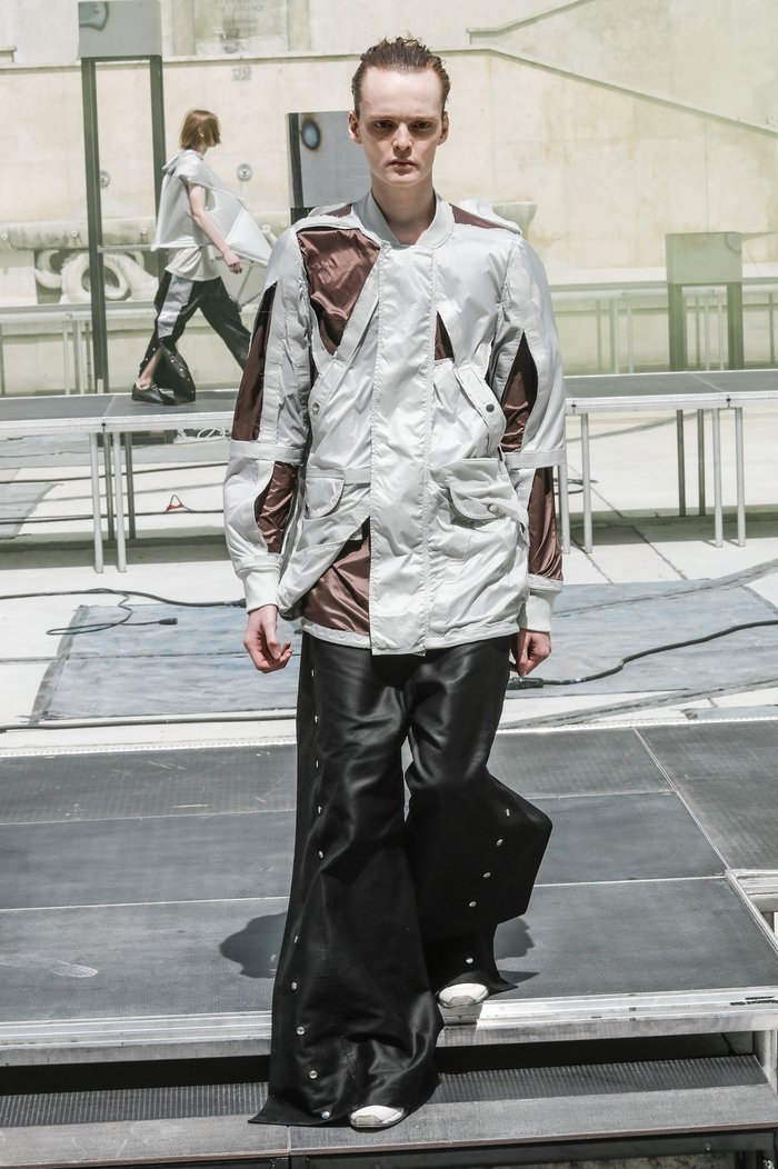 Collections cover rick owens ss19 men look 33