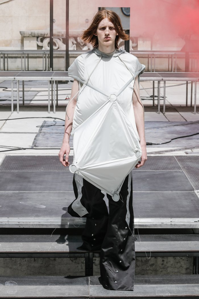 Collections cover rick owens ss19 men look 35