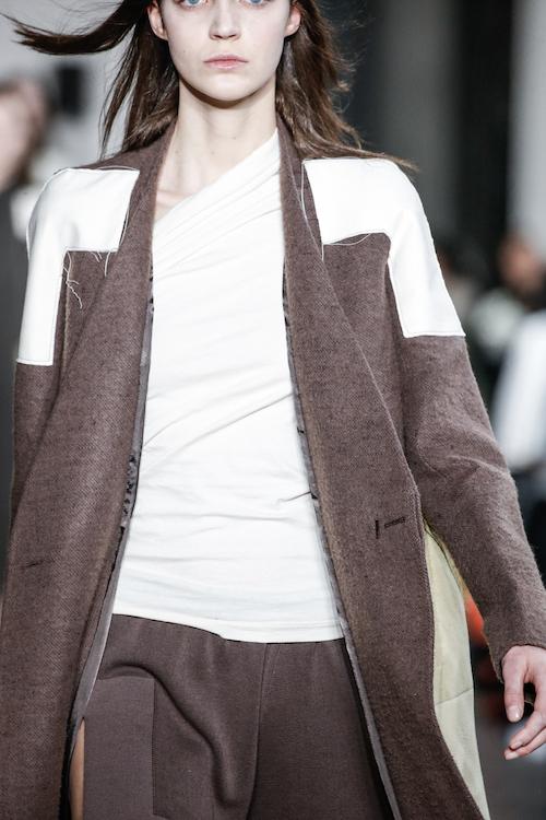 Original 11 coat