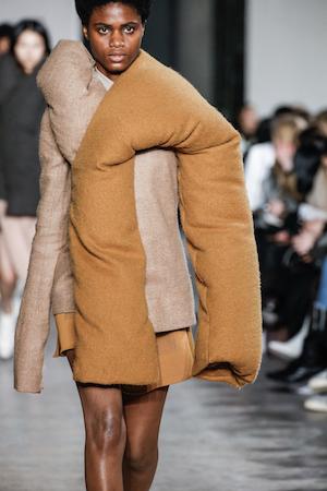 Original 17 coat