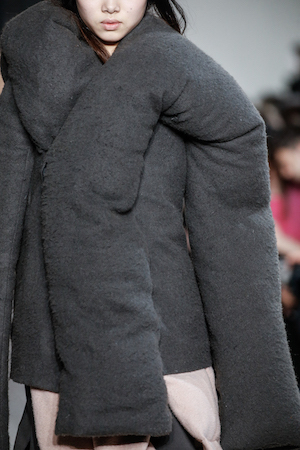 Original 18 coat