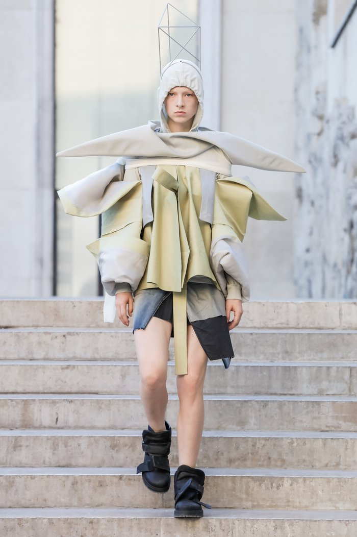 Collections cover rick owens rtw ss19 paris 6092