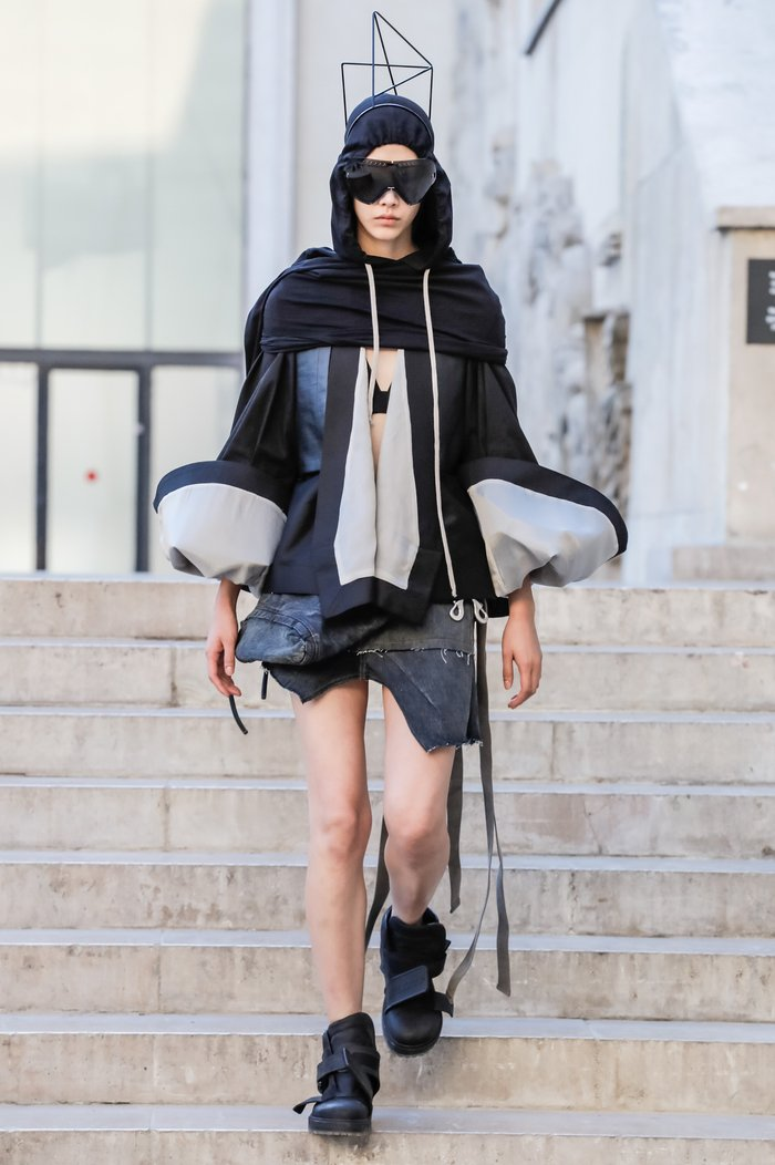 Collections cover rick owens rtw ss19 paris 5986