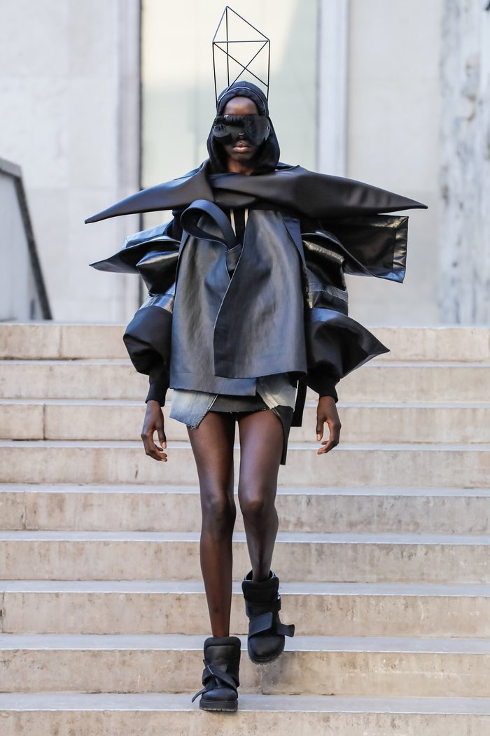 Collections cover rick owens rtw ss19 paris 5911