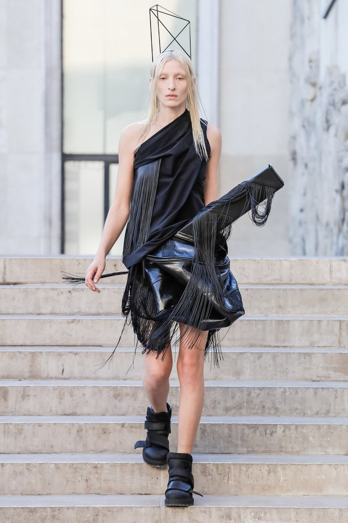 Collections cover rick owens rtw ss19 paris 6005
