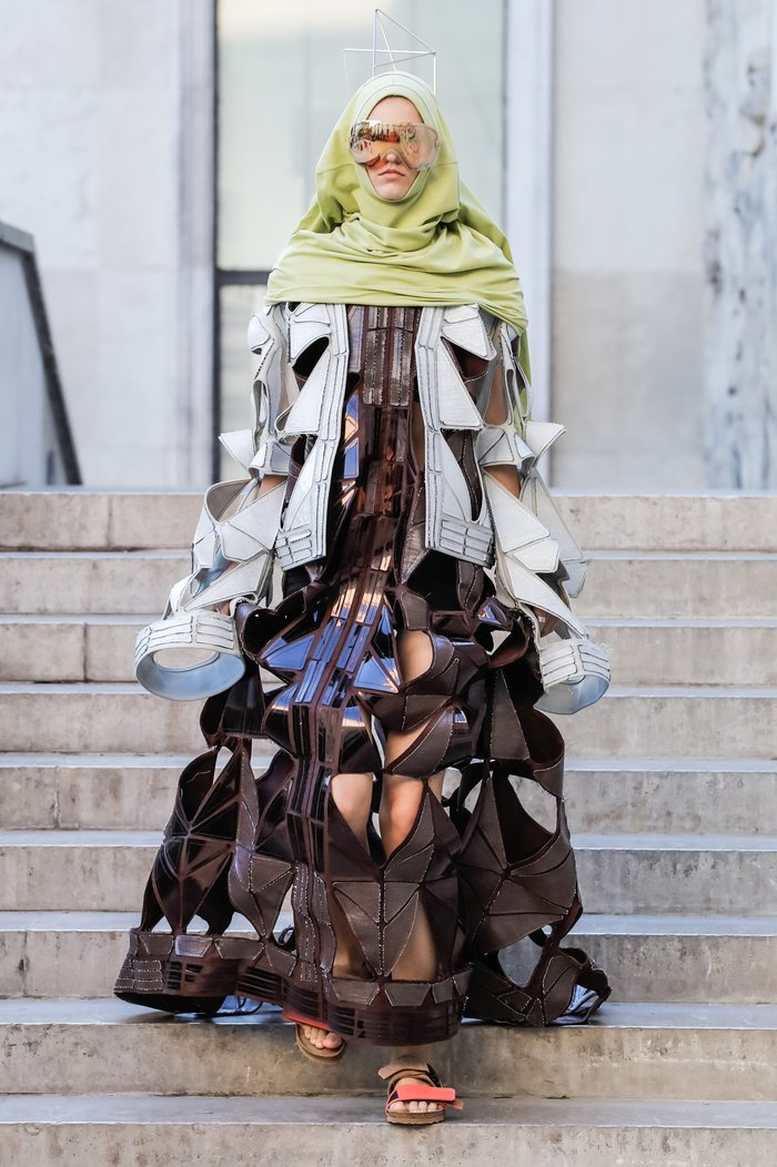 Collections cover rick owens rtw ss19 paris 6491