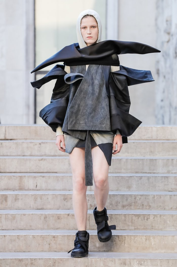 Collections cover rick owens rtw ss19 paris 5949