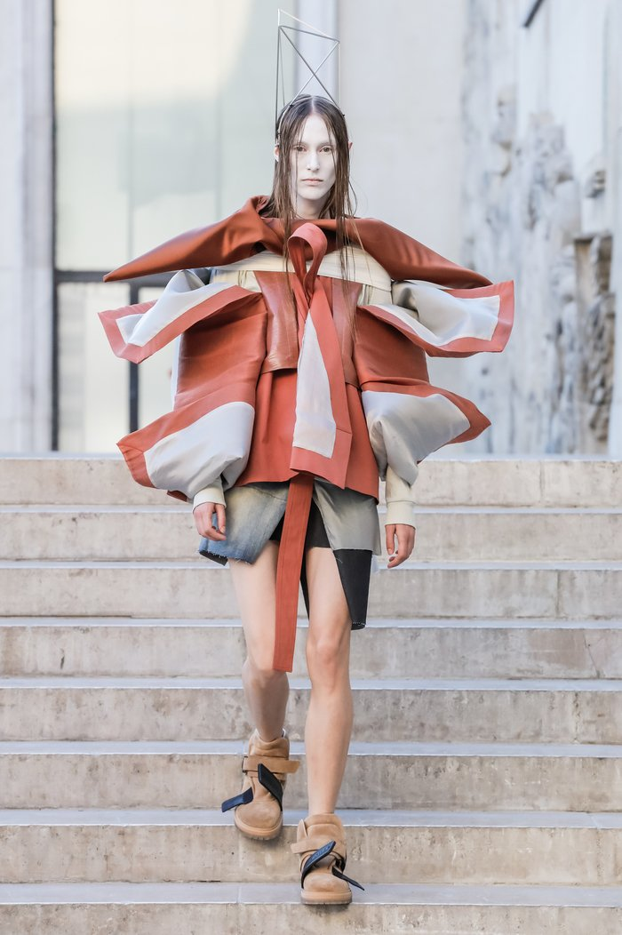 Collections cover rick owens rtw ss19 paris 6131