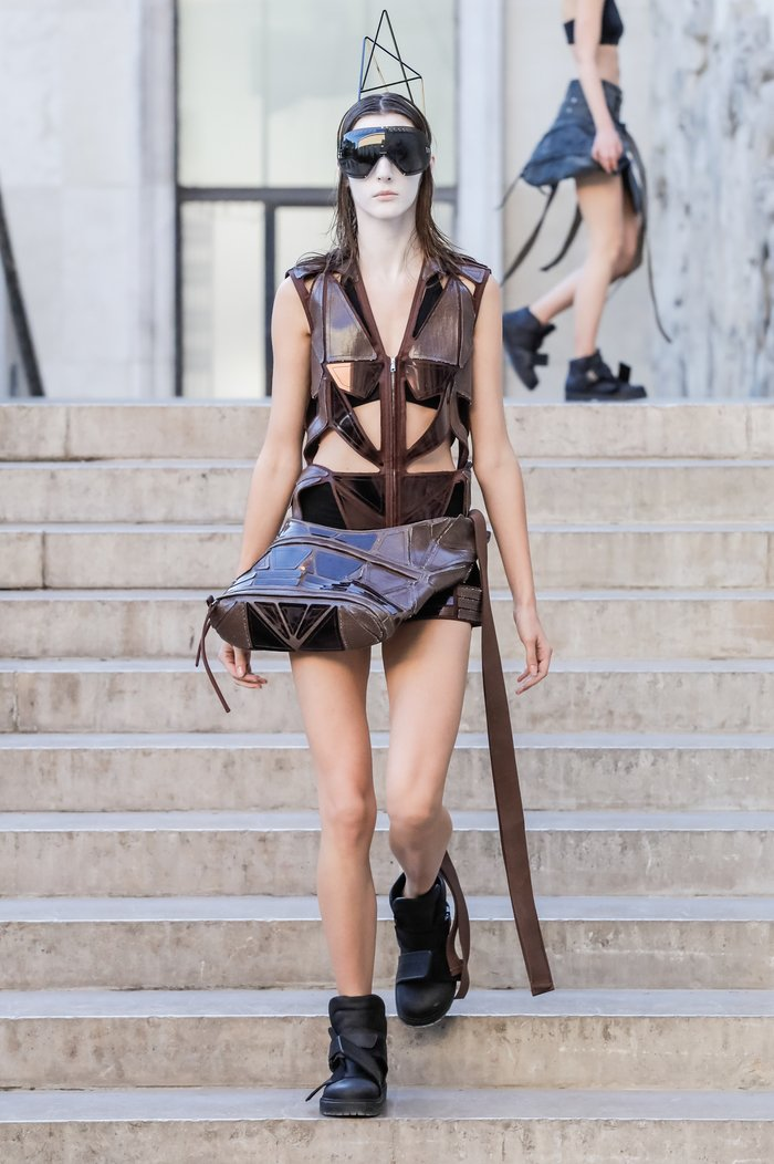 Collections cover rick owens rtw ss19 paris 6168