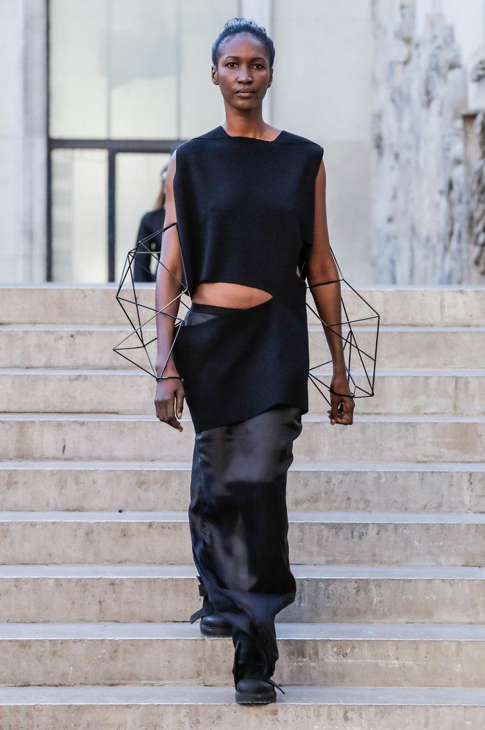 Collections cover rick owens rtw ss19 paris 6525