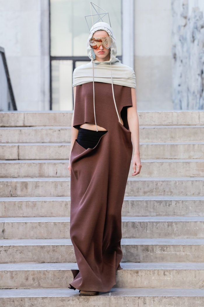 Collections cover rick owens rtw ss19 paris 6407