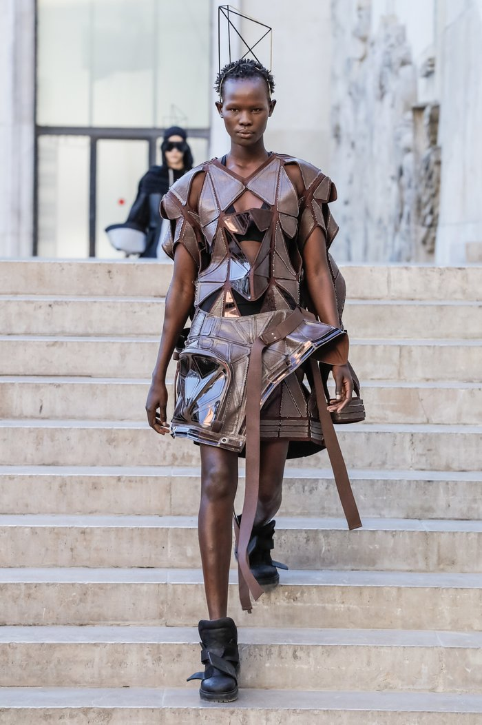 Collections cover rick owens rtw ss19 paris 6219