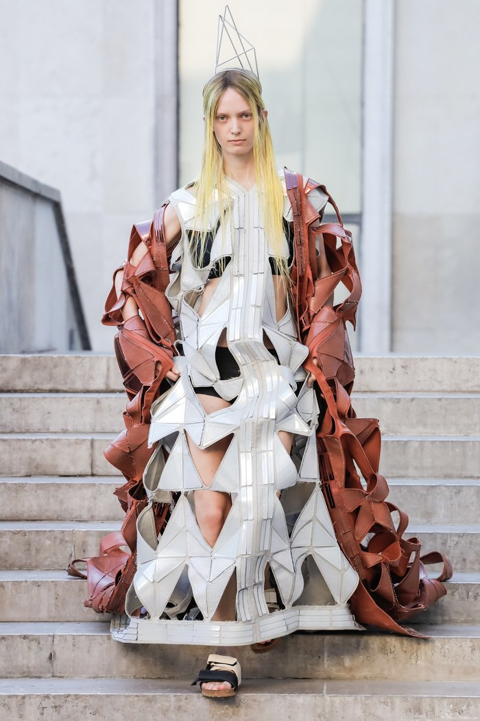 Collections cover rick owens rtw ss19 paris 6322