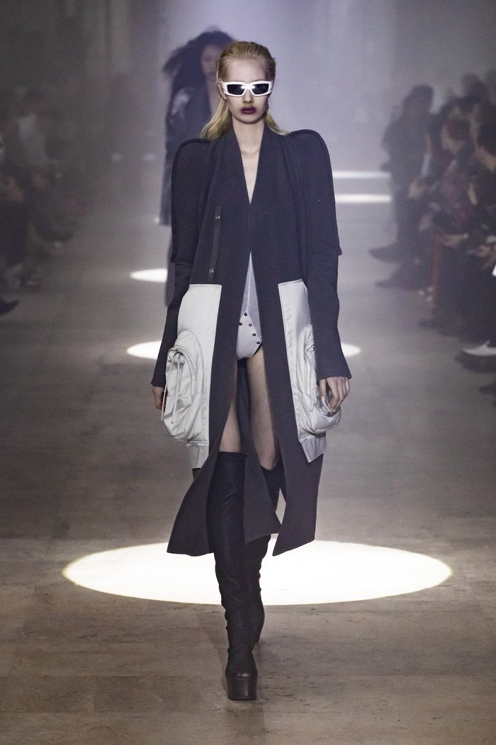 Collections cover rick owens fw19 look 10