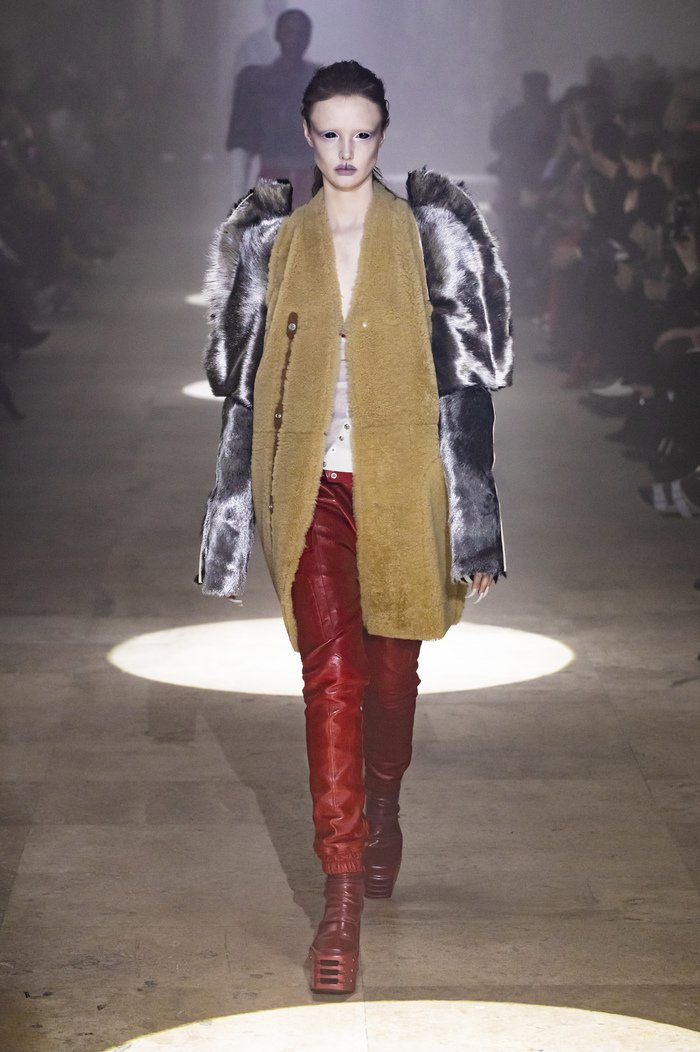 Collections cover rick owens fw19 look 14