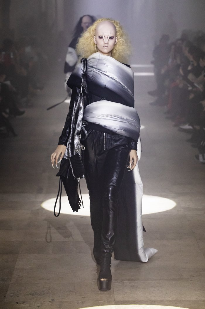 Collections cover rick owens fw19 look 17