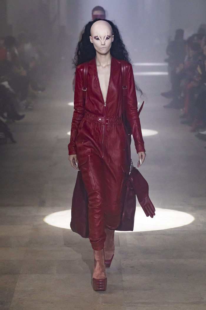 Collections cover rick owens fw19 look 19