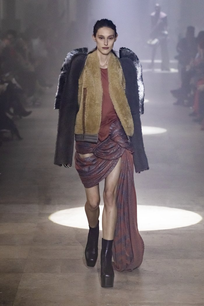 Collections cover rick owens fw19 look 25