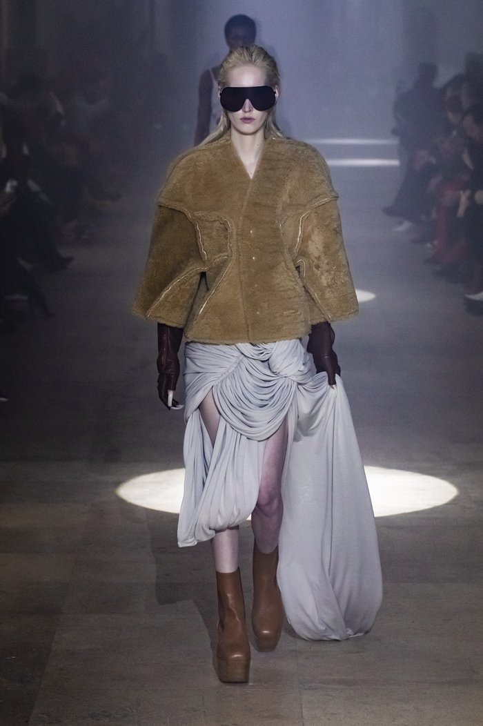 Collections cover rick owens fw19 look 33