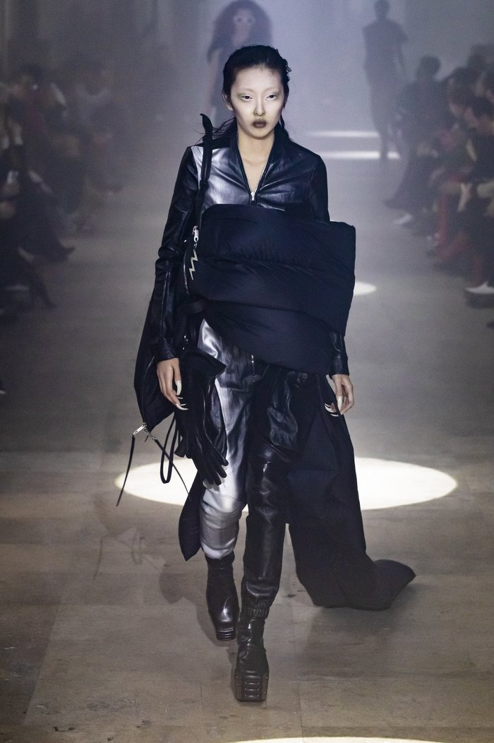 Collections cover rick owens fw19 look 35