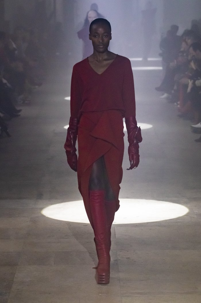 Collections cover rick owens fw19 look 40