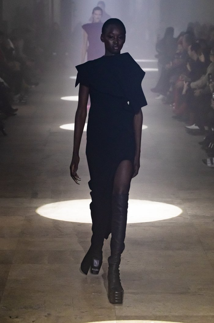 Collections cover rick owens fw19 look 42