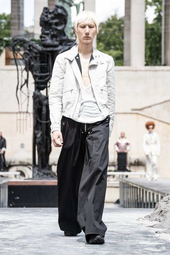 Collections cover rick owens men ss20 paris 0041