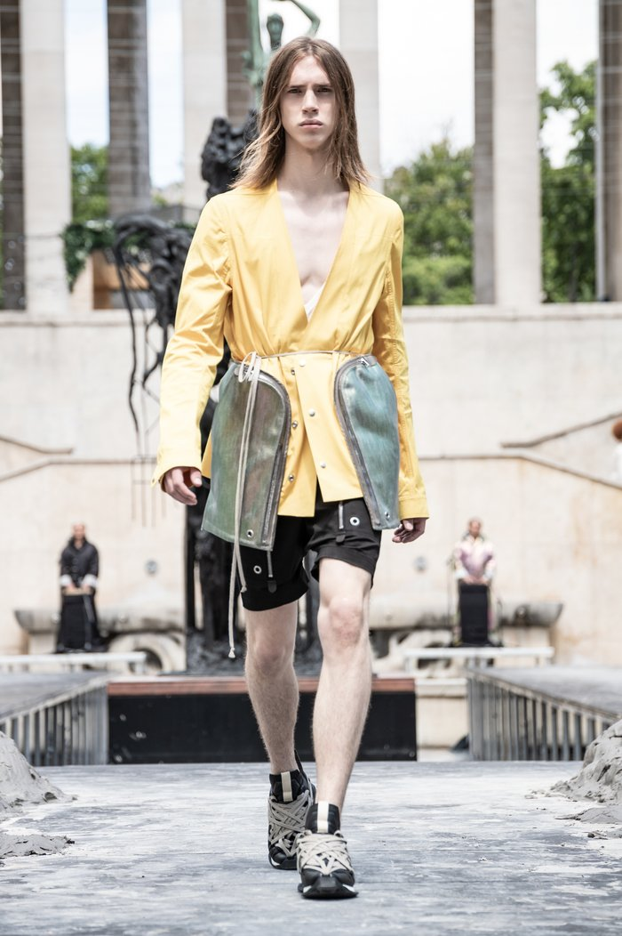 Collections cover rick owens men ss20 paris 0038