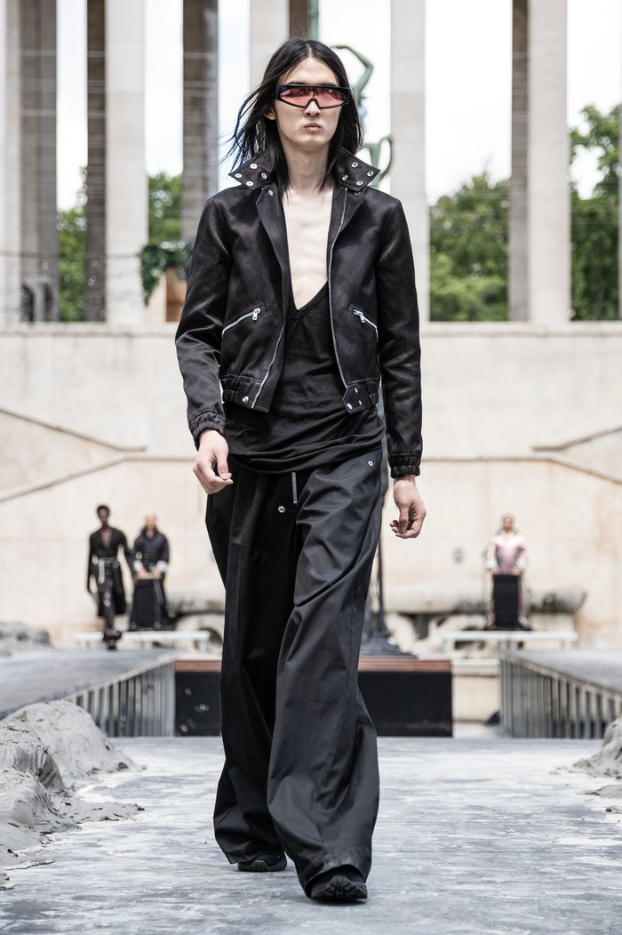 Collections cover rick owens men ss20 paris 0042
