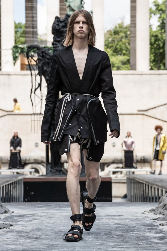 Collections cover rick owens men ss20 paris 0033