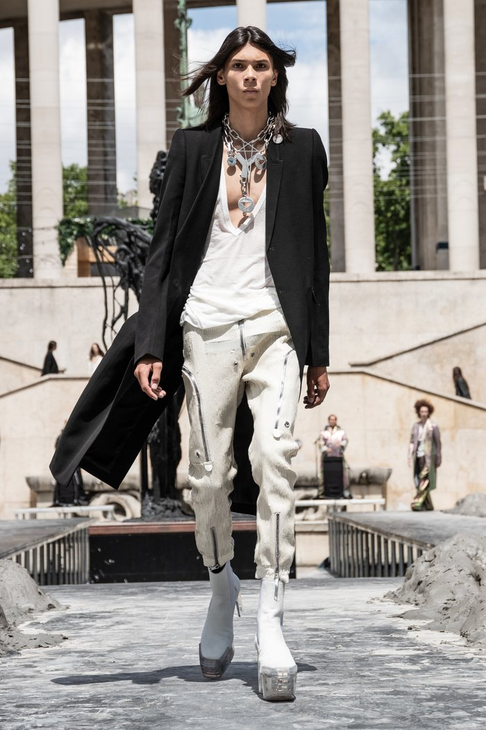 Collections cover rick owens men ss20 paris 0012