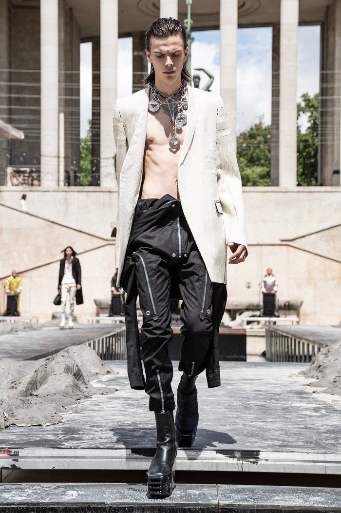 Collections cover rick owens men ss20 paris 0010