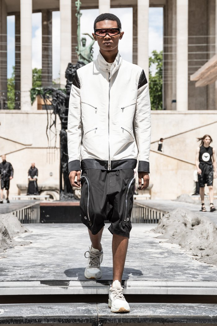 Collections cover rick owens men ss20 paris 0026