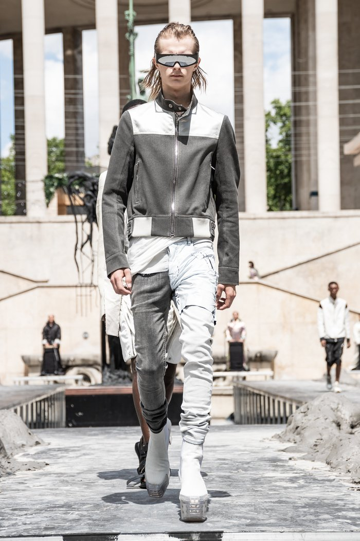 Collections cover rick owens men ss20 paris 0023